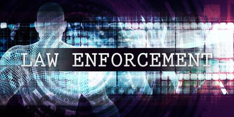Law enforcement Industry