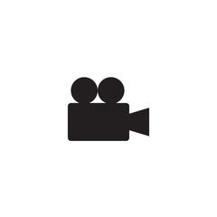 camera icon. sign design