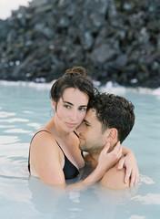 Icelandic Couple Adventure