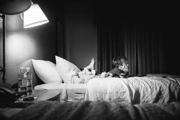 Hotel Bedtime