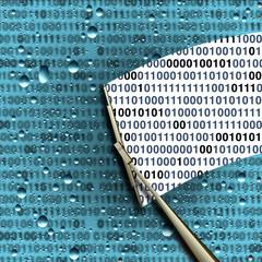 Decryption And Decrypting Data