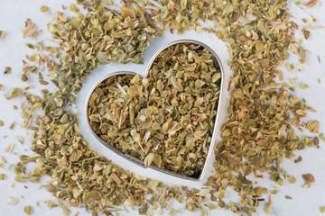 Dried Marjoram Herb