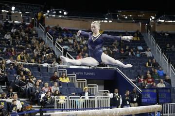 FloSports: FloGymnastics Alabama at Michigan