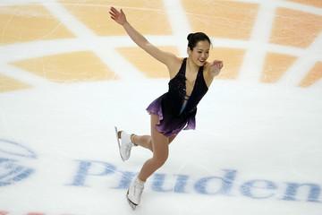 Figure Skating: 2018 Prudential U.S. Figure Skating Championships