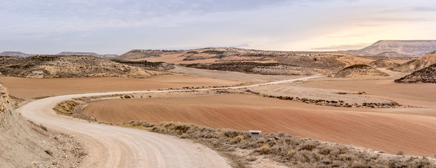 Farms in arid conditions 2