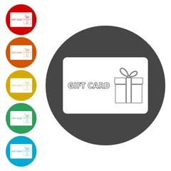 Gift card, Discount coupon