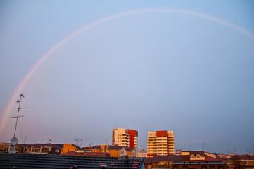 arcobaleno milanese