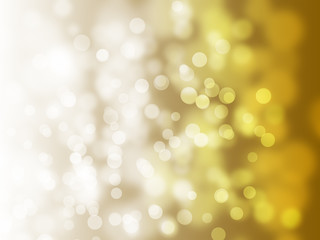 blurred bokeh abstract background