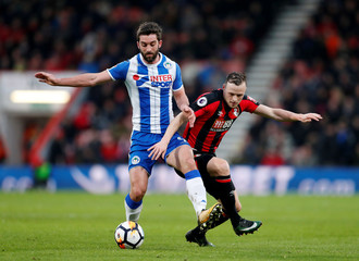 FA Cup Third Round - AFC Bournemouth vs Wigan Athletic