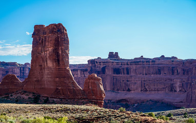 An incredible look around Arches National Park in southern Utah.