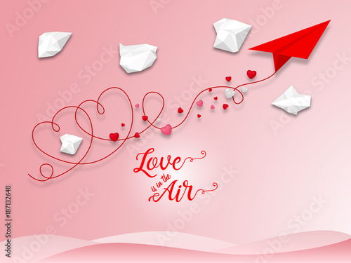 Creative Concept Happy Valentines Day Creative Valentine S Day