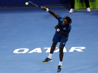 Tennis - ATP 250 - Qatar Open - Finals