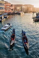 Venedig, Canal Grande