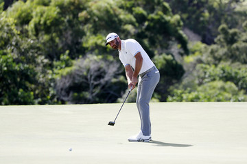 PGA: Sentry Tournament of Champions - Third Round