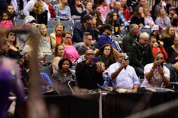 FloSports: FloGymnastics Atlanta Crown Invitational