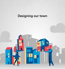 Progettiamo la nostra città di domani