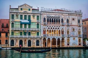 Venedig, Palazzo Ca' d'Oro