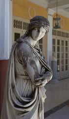 Achilleion, Corfu, Greece