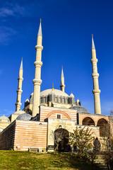 mosque selımıye