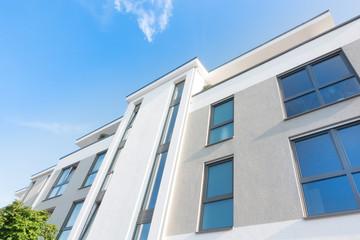 Eigentumswohnung - Fassade