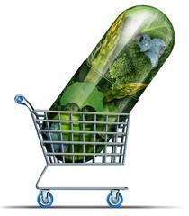 Supplement Shopping