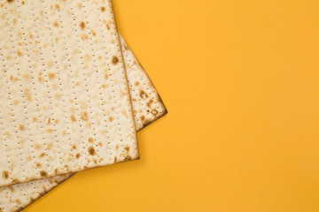 Matzo - A symbol of Passover