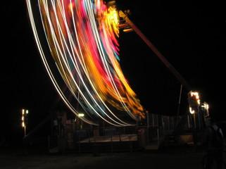 Spinning Ride