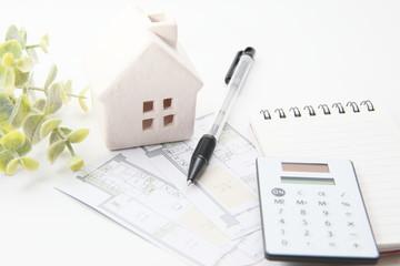 家 住宅 引越 新築 新生活 ライフスタイル 不動産