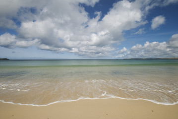 Porthminster Beach St Ives Cornwall