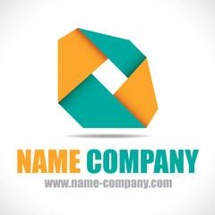 logo entreprise business concept créativité