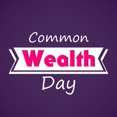 common wealth day