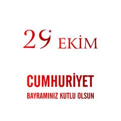 29 ekim