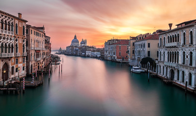 Wall Murals Bestsellers Morning at Venice