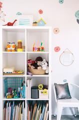 Childhood Bedroom