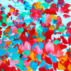 modern abstract painting for an interior,wallpaper,pattern