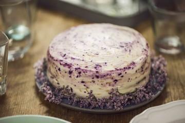 Lovely Mini Cake