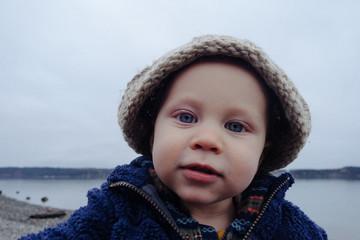 Cute Portrait