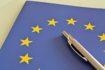 symbol Unii Europejskiej
