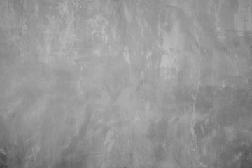 Cement Wall Grey Tone Loft Style , used for background website or add text in advertise