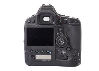 DSLR camera back