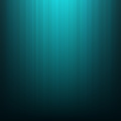 Vector blue abstract background.