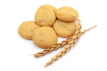 Kekse Getreide