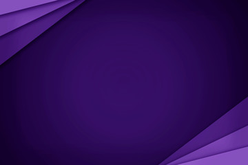 Modern Background with Shadows and Gradients - Perfect for Business Cards, Brochures or Pamphlets