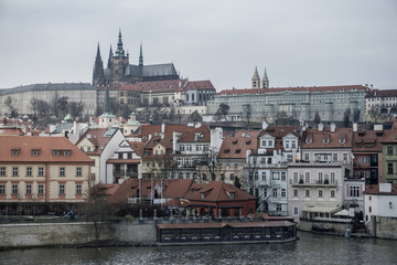 Prague the most beautiful city in the world