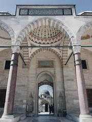 SÙleymaniye Mosque