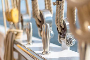 classic Gloucester fishing schooner
