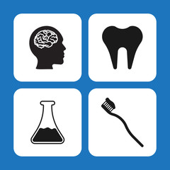 Tooth icon. Web element. Premium quality graphic design. Signs symbols collection, simple icon for websites, web design, mobile app, info graphics on white background