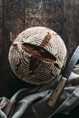 Food: Sourdough Bread