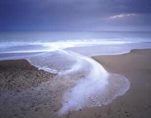 Blue Dawn, Horsey, Norfolk