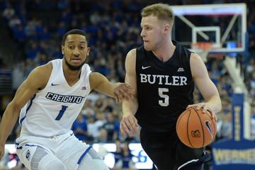 NCAA Basketball: Butler at Creighton